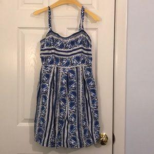 NWT loft dress
